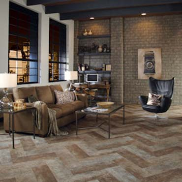 Tarkett FiberFloor | Warsaw, IN