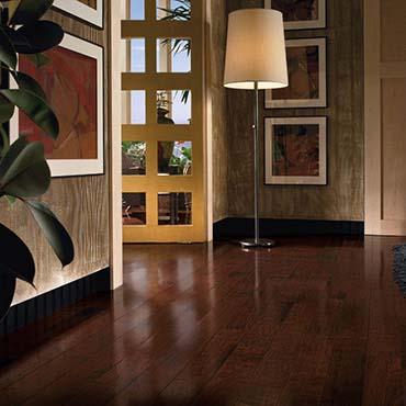 Bruce Hardwood Flooring Warsaw In